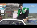 180911 Видео со съемок для фотобука До свидания Байкал