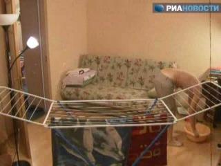 Как снизить температуру в квартире