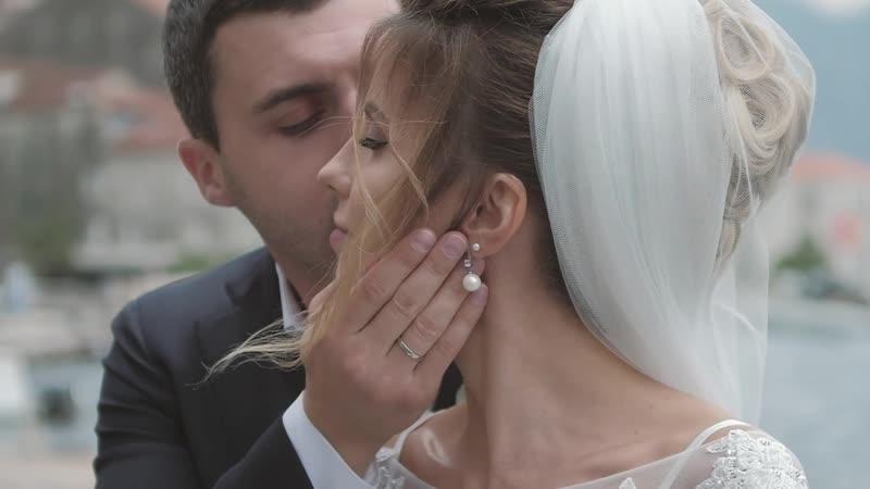 Свадьба Екатерины и Евгения. 6.10.2018
