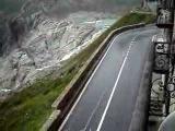 Швейцария пер.Фурка и Ронский ледник авг. 2013