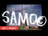 SAMO - Jean-Michel Basquiat - N.A.S.A. + Kool Kojak + Money Mark + Fab Five Freddy - Art + Music