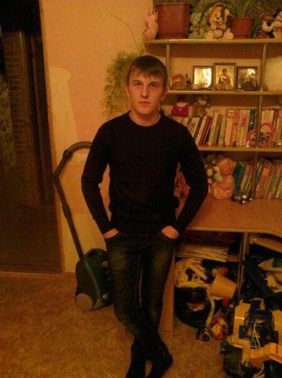 Александр Гайдуков, 24 сентября 1992, Оренбург, id140528036