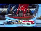 NHL Tonight: Lightnings big win Apr 18, 2018