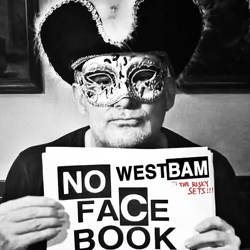 Westbam альбом No Facebook