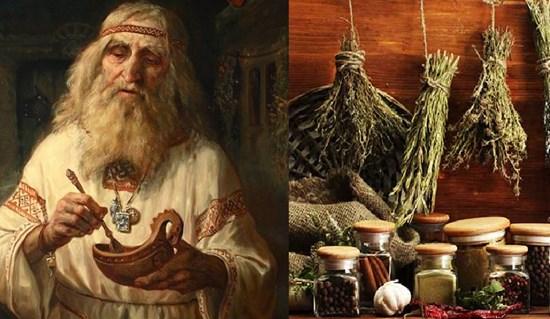 Какая была медицина в Древней Руси.