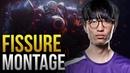 Fissure - INSANE Tank GOD - Overwatch Montage