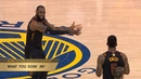 Best Meme of The Playoffs - The Starters NBANews NBA NBAPlayoffs