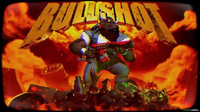 Bullshot (содержимое соответствует названию)
