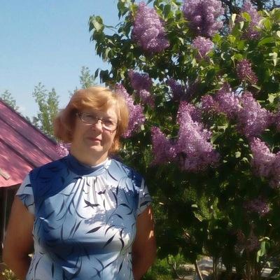 Антонина Волкова