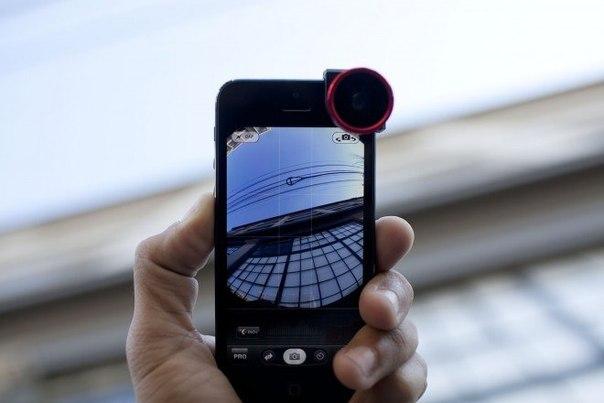 Наконец то! Больше никаких обычных фото Уникальный объектив 3 в 1 Макро, ФИШАЙ и Панорамная съемка! Только до 11 марта проходит АКЦИЯ Купи свой объектив за ПОЛЦЕНЫ! -------------------------------------------------------- Кол-во товара Ограничено!!!►fisheye-for-iphone5.ru
