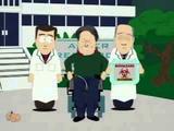 South Park on stem cells