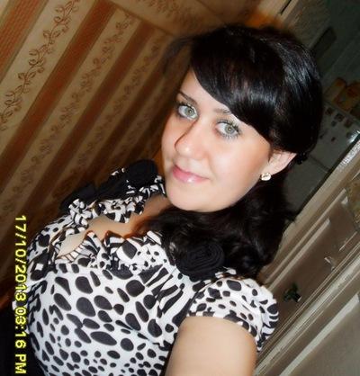 Айгуль Бикметова, 11 февраля 1987, Учалы, id152355698
