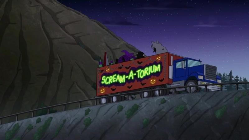 Закон Мёрфи 2016 1 сезон 18 серия Дубляж