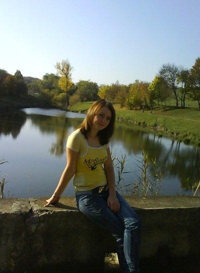 Яна Барсукова, 6 июня 1991, Ессентуки, id152630853
