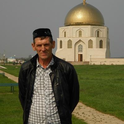 Инзир Галимов, 26 декабря 1966, Лениногорск, id119304576