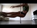 Pole Dance - Юлия Денисюк