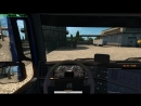 TruckersMP Ездием по ПДД