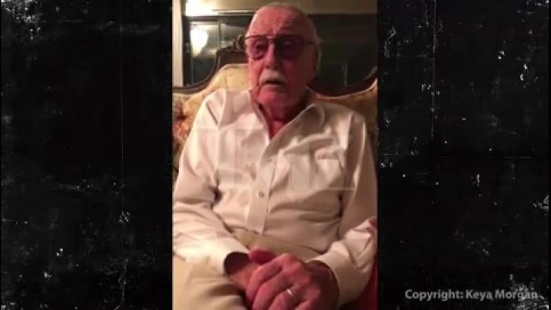 Stan Lee Denies Elder Abuse Claims Threatens To Sue