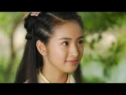Самая романтическая песня.. Ariel Lin Yi Kao MV (T-Pop)