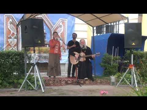 Ярмарка у Владимирского собора 15.08.18.