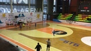 Центр Спорта 2011 (синие) — Олимп 2011 (оранжевые)