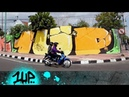 1UP - Work Travel in South East Asia