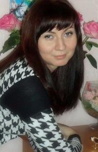 Марина Вербицкая, 24 апреля , Когалым, id124956655