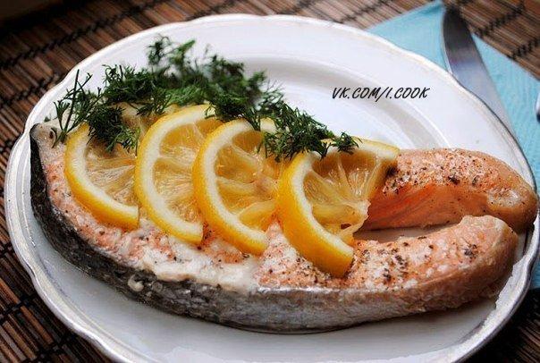 Рыба    и морепродукты - Страница 2 Fnc46hSA_zU