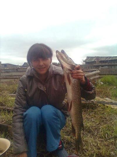 Ксения Козлова, 30 октября 1986, Конаково, id209958473