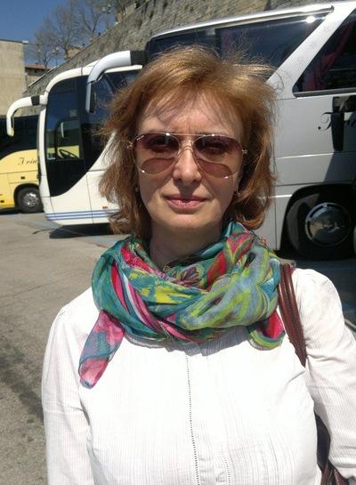 Светлана Васильева, 30 сентября , Пермь, id146236404