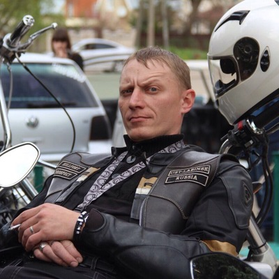 Антон Чернышов