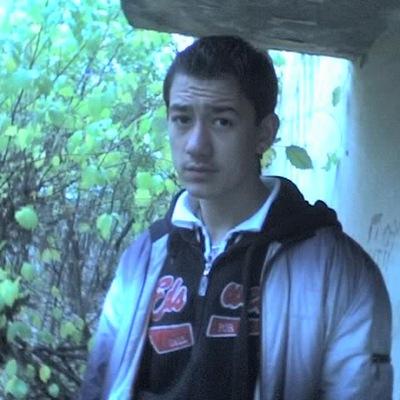 Антон Бондарцев, 7 ноября , Челябинск, id194955606