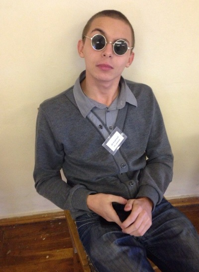 Денис Мельниченко, 19 февраля , Тула, id50170023