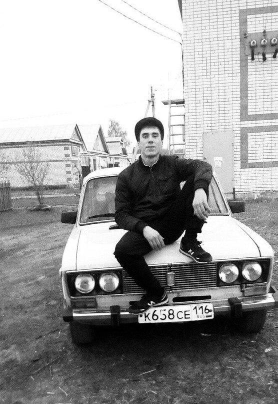 Artem, 21, Tetyushi