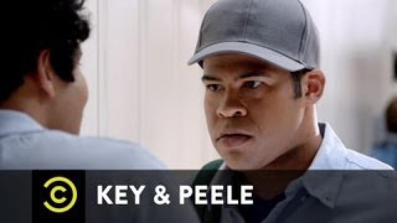 Key Peele - Biracial Penis
