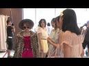 大江戸温泉物語「浴衣」物語篇 CMメイキング映像  AKB48[公式]
