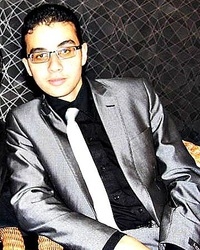 Mohamed Nasr, 30 мая 1991, id221405698