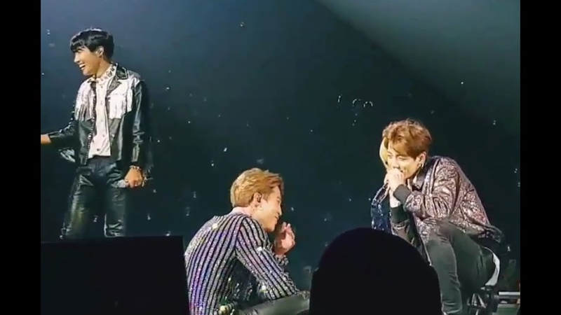 BTS Reaction when Confident Jungkook Got Jimin Flustered and SHY. The tables have turned ~~ LOL! 🤣🤣🤣