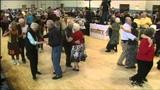 John Fritzler Polka Band Dutch Hop on Mollie B Polka Party Let's Have A Party &amp Sully's Polka