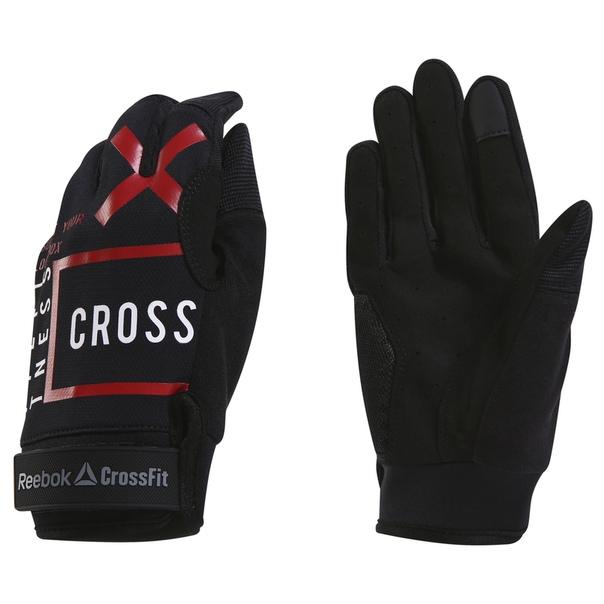 Перчатки Reebok CrossFit Mens Training