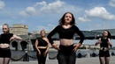 The Pussycat Dolls - Buttons (choreo by AIVA, filmed by Anna Buskevich)