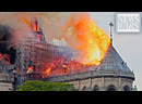 Notre Dame Fire May Be Occult Ritual Says Investigative Journalist