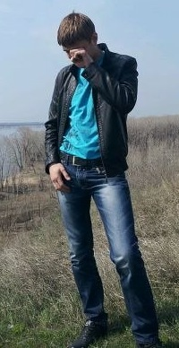 Александр Акудович, 31 декабря , Балаково, id65868150