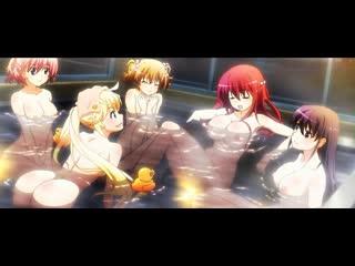 Натюрморт в серых тонах(Grisaia no Kajitsu) TV - 02 [RUS озвучка] (аниме эротика, этти,ecchi, не хентай-hentai)