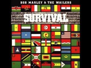 Bob Marley - Survival (1979) - Full Album
