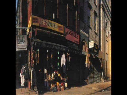 Egg Man (Instrumental) - Beastie Boys