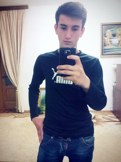 Irsan Mirzahanov, 16 февраля , Хасавюрт, id175324879