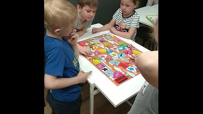 Группа наших пятилеток))