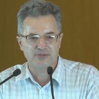 Владимир Бахрушин
