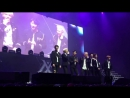 [VK][170813] MONSTA X Fancam Talk Time @ 'THE 1ST WORLD TOUR' Beautiful in Moscow